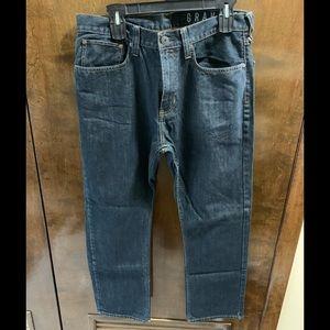 Bullhead Gravel men's jeans